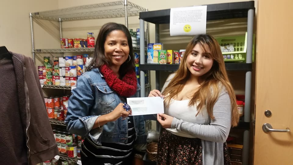 AdFac helps fight food insecurity
